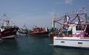 Visite du Port de Dieppe @ ESTRAN Cité de la Mer | Dieppe | Normandie | France