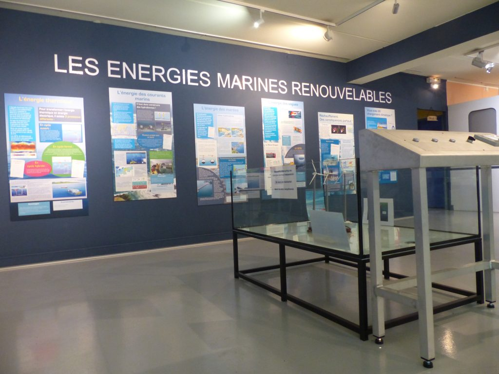 exposition EMR