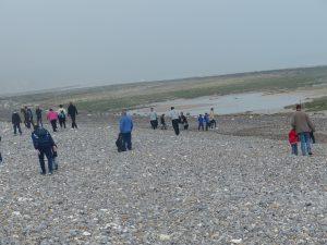 Nettoyage de plage  : Un jour, une plage..... @ Veules les roses | Veules-les-Roses | Normandie | France