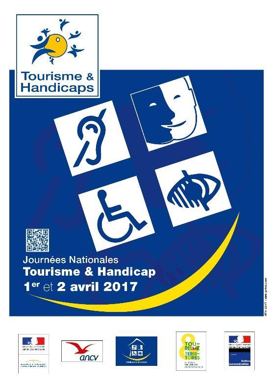 journée tourisme et handicap