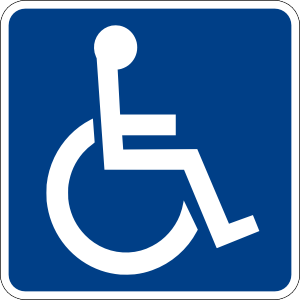 handicappedaccessible